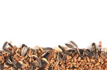 Birdfood - Mixed Seeds, Grain,...