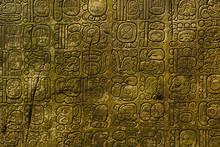 Ancient Maya Script