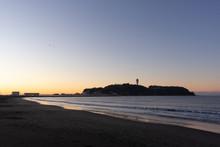 Enoshima Is A Typical Tourist ...