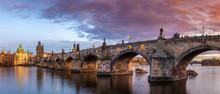 Prague, Czech Republic - Panor...