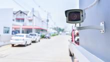 CCTV Security Surveillance Cam...