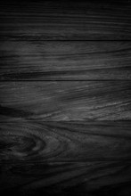 Black And White Wooden Texture...