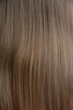 texture of hair and blonde