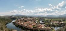 Village Of Buitrago De Lozoya ...