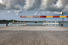 Opening Of Ferry Services On I...