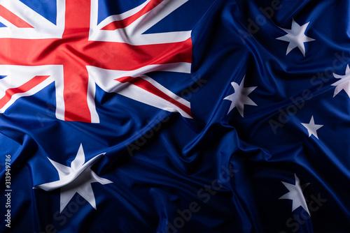 Australia day concept Wallpaper Mural