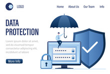Data Protection Landing Page T...
