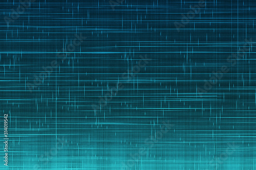 abstract digital vertical and horizontal elettric blue lines background movement,  animation technology
