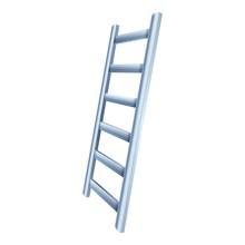 Ladder Icon. Cartoon Of Ladder...