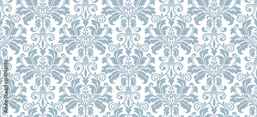 Floral pattern Canvas-taulu