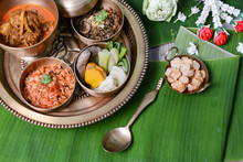 Northern Thailand Traditional Foods