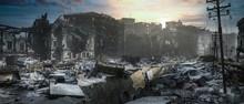 Apocalypse Survivor Concept, R...