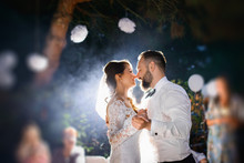 First Dance - Elegant Wedding ...