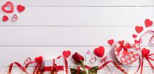 Valentine's Day Gift.Gift Boxe...