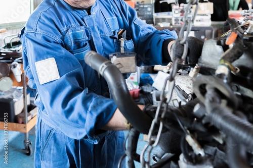 Cuadros en Lienzo 自動車の整備・メンテナンス