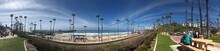 Seaside California Landscape S...