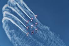 Belgian Air Force Show