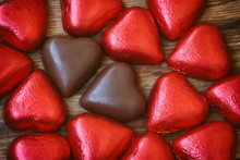Valentine's Day Background, Ch...