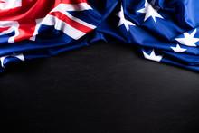 Australia Day Concept. Austral...