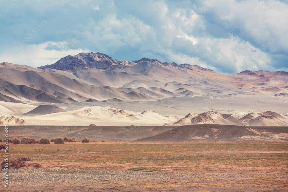 Fototapeta Northern Argentina