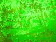 canvas print picture - Abgenutzte verwitterte Textur grün hellgrün dunkelgrün