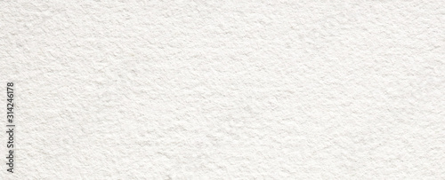 Fotomural white paper canvas texture