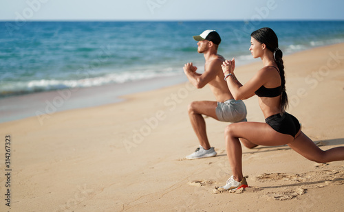 Cuadros en Lienzo Healthy lifestyle