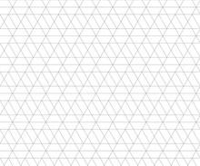 Repeating Hexagon Shape Vector...