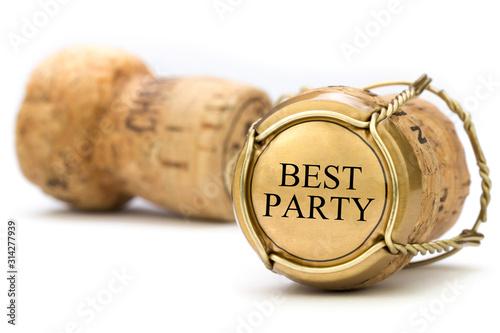 Photo Best Party