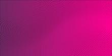 Polka Dot Purple Gradient Half...