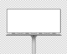 Blank Billboard Mockup For You...