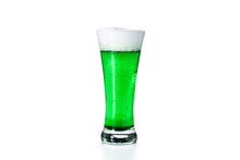 Traditional St Patrick's Day G...