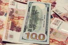 One Hundred Dollar Bill Lies O...