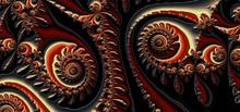 Whimsical Vortex Design  - Bro...