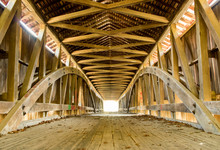 Deer Mill Bridge I