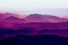 Purple Dream Background Of Dis...