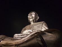 Statue Of Namo