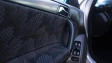 Mercedes C220 Frontdoor Inside...