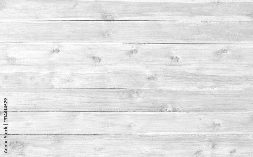 Fototapeta grey wood texture. wooden wall background