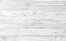 Grey Wood Texture. Wooden Wall...