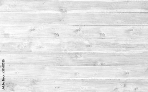 grey wood texture. wooden wall background - 314414529