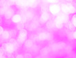canvas print picture - concept valentine bubble bokeh light background, Chinese new year light background