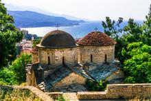 Old Byzantine Church  Ai Giann...