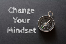 Written Change Your Mindset Wo...