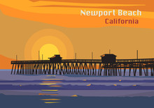 Newport Beach, California, Uni...