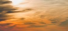 A Drmamtic Sky Overlay
