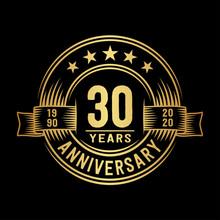 30 Years Anniversary Celebrati...