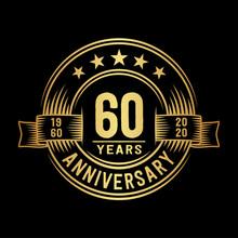 60 Years Anniversary Celebrati...