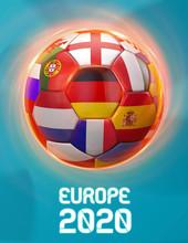 Germany Europe Football 2020 T...