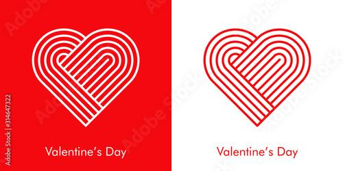 Photo Día de san Valentín